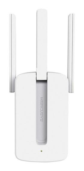 Repetidor De Sinal Wifi Wireless 300mbps 3 Antenas Mw300re