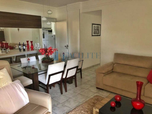 Apartamento De 3 Quartos A Venda Em Tambaú - 36241
