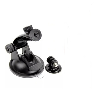 Ventosa Para Auto Gopro Hero 2/3/4/5/6/7 Suction Cup