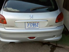 Peugeot 206 Se Vende