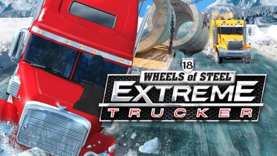 18 Wheels Of Steel: Extreme Trucker Steam Key Original