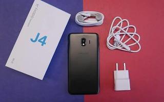 Celular Samsung J4 (cloked)
