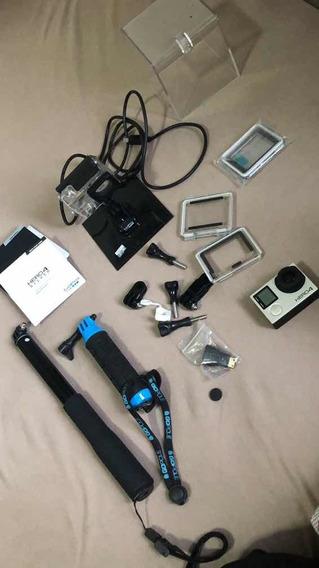 Câmera Go Pro 4