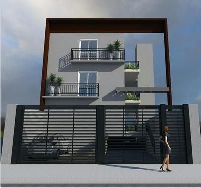 Apartamento 1 Dormitório E 1 Vaga Só 160mil