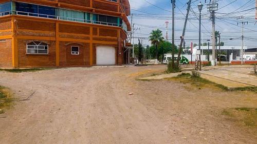 Imagen 1 de 10 de Venta De Terreno En Tultepec