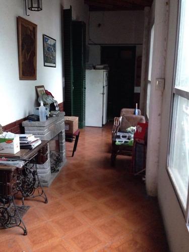 Casa En Venta En San Martin Calle Lincoln A Refaccionar