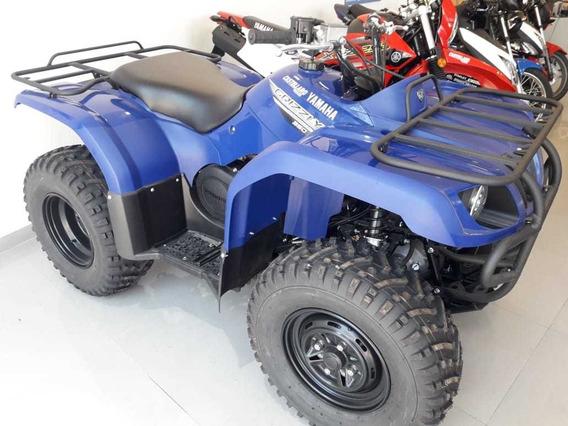 Yamaha Grizzly 350 4x4 Ultramatic