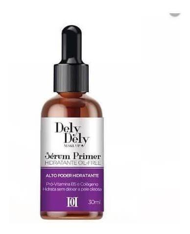Serum Primer Hidratante Oil Free_dely Dely