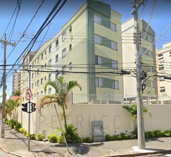 Apartamento Á Venda E Para Aluguel Em Ponte Preta - Ap002183