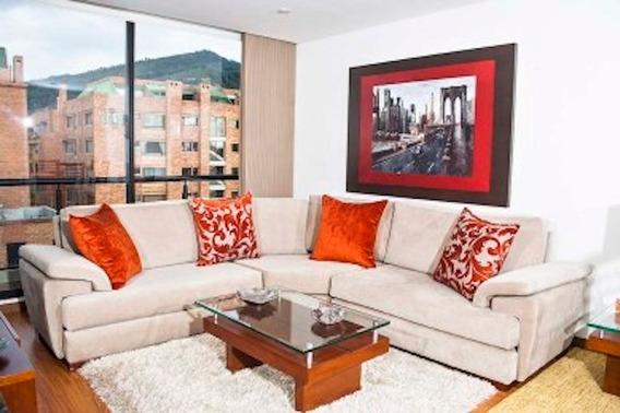 Venta Apartamento Santa Paula 130 Mts
