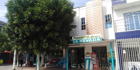 Vendo Casa Comercial,panadería La Nevada, El Parque Soledad