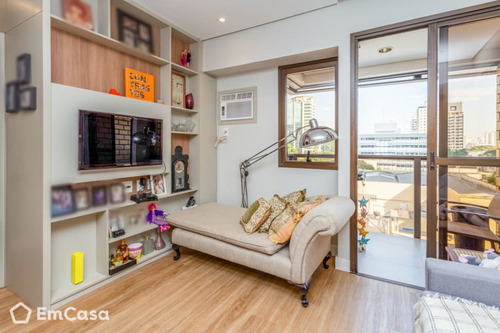 Apartamento A Venda Em São Paulo - 26147