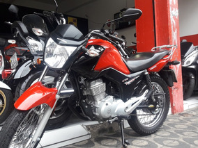 Honda Fan 150 Esdi Ano 2015 Shadai Motos