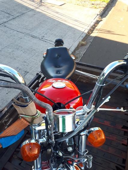 Honda Xlx 250 R Chooper