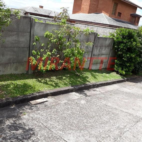 Terreno Em Centro - Atibaia, Sp - 326043
