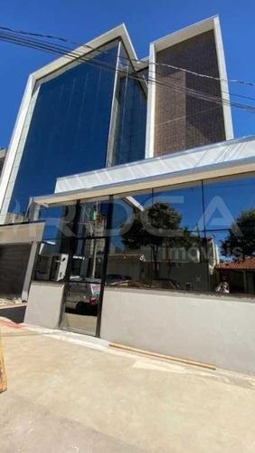 Aluguel De Comercial / Prédio  Na Cidade De São Carlos 46775