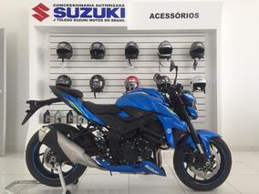 Suzuki Gsx-s 750 Z Abs