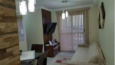 Apartamento Residencial À Venda, Vila Endres, Guarulhos - Ap2565. - Ap2565