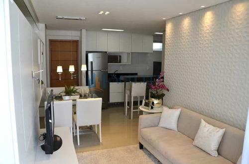 Apartamento Pronto Para Morar Em Condomínio Clube, No Altiplano - João Pessoa/pb - 22791-11404