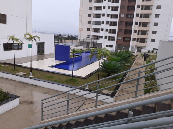 Vendo Ágio - Apartamento Já Financiado Pela Caixa Econômica