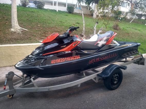 Sea Doo Rxt-260