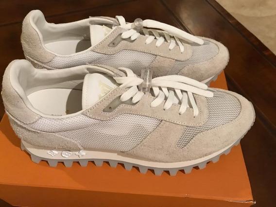 Tenis Sneakers Louis Vuitton Virgil Abloh Runners