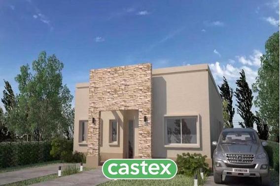 Casa En Venta A Estrenar En Vila Marina I, Villa Nueva