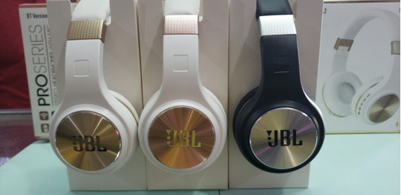 Audifonos Jbl Bluetooth Inalambrico Sd Aux