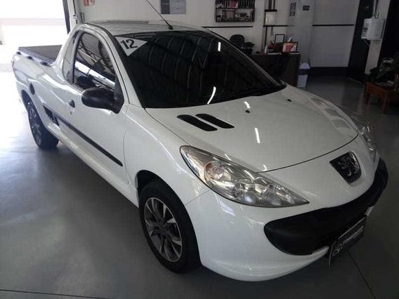 Peugeot Hoggar X-line 1.4 8v 2012