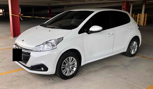 Peugeot 208 1.6 Allure 2019