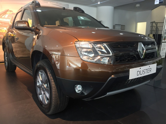 Camioneta 4x4 Renault Duster 0km Full 2.0 No Chery Ford 19