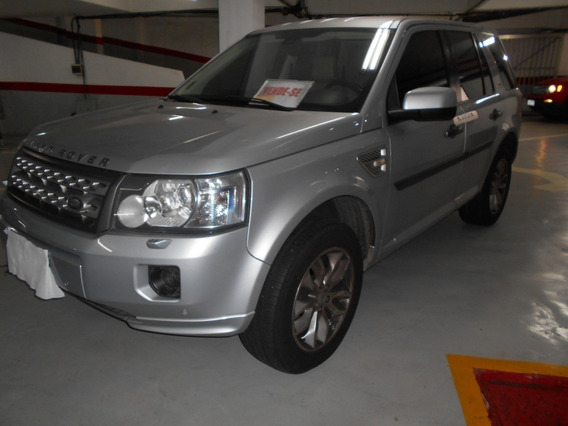 Land Rover Freelander 2 Impecavel