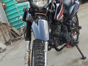 Moto Freedom Hercules 250 Debe 1