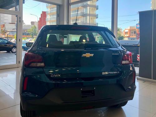 Chevrolet Onix 1.2 5ptas Forest Car Balbin#5