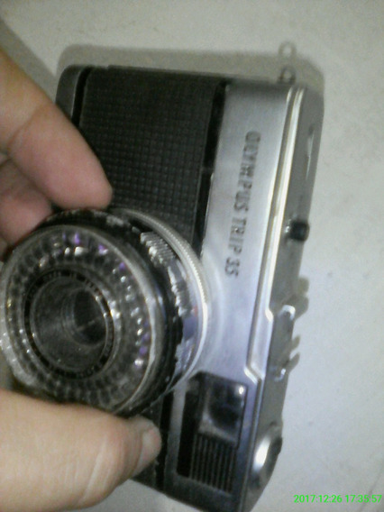 Camera Antiga Usada