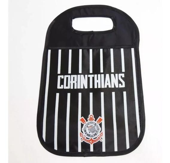 Lixeira De Carro Esporte Clube Corinthians