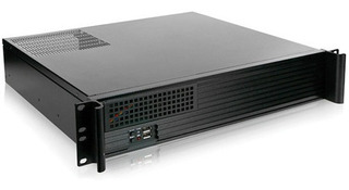 2u Rack Intel I5 Cuatro Nucleos 8gb Ssd 240gb 1tb Video-wall