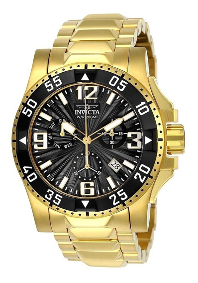 Invicta Excursion, 49.5mm, Modelo 23903