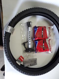 Kit Para Bicicleta Aro 26