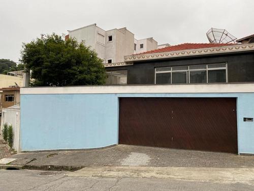 Casa Com 3 Dormitórios À Venda, 600 M² Por R$ 1.280.000,00 - Vila Formosa - São Paulo/sp - Ca0625