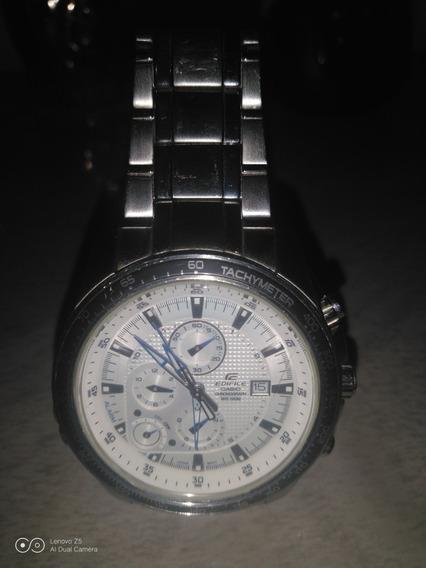 Relógio Casio Edifice Cronógrafo Ef-545d-7avd.