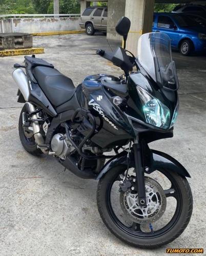 Motos Suzuki  Vstrom