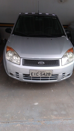 Ford Fiesta 2009 1.0 Flex 5p 68.8 Hp