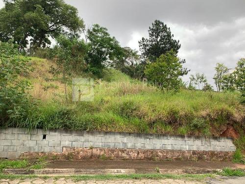 Terreno Para Venda Em Arujá, Chácara São José - Te0616_1-1633437