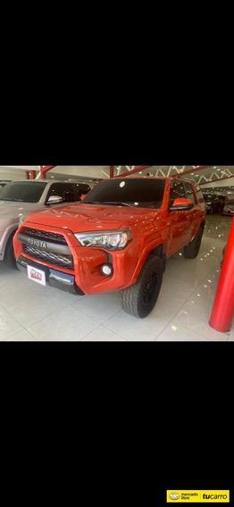 Toyota 4runner Trd Pro Blindada