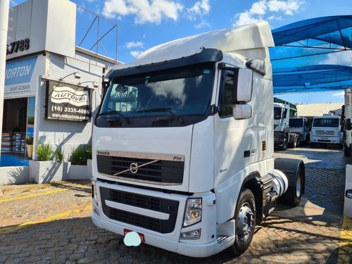 Volvo Fh 420 4x2 Ano 2013 Shift Unico Dono R$ 260.000.