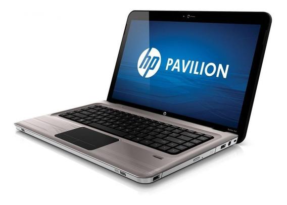 Notebook Hp Dm4 Core I5 Hd 500gb 4gb Office 2013