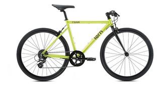 Bicicleta Urbana Tern Clutch Rodado 650 // Envío Gratis