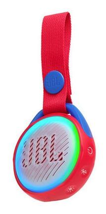 Caixa De Som Bluetooth Jbl Jr Pop Promoção