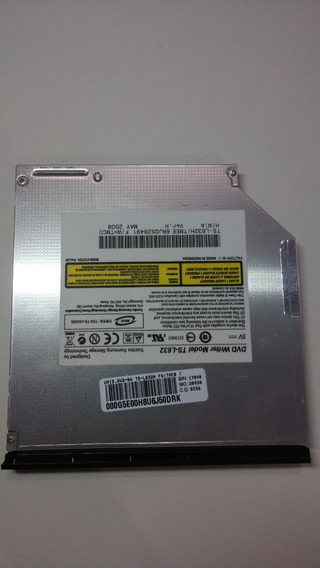 Dvd Notebook Cce Wm52c